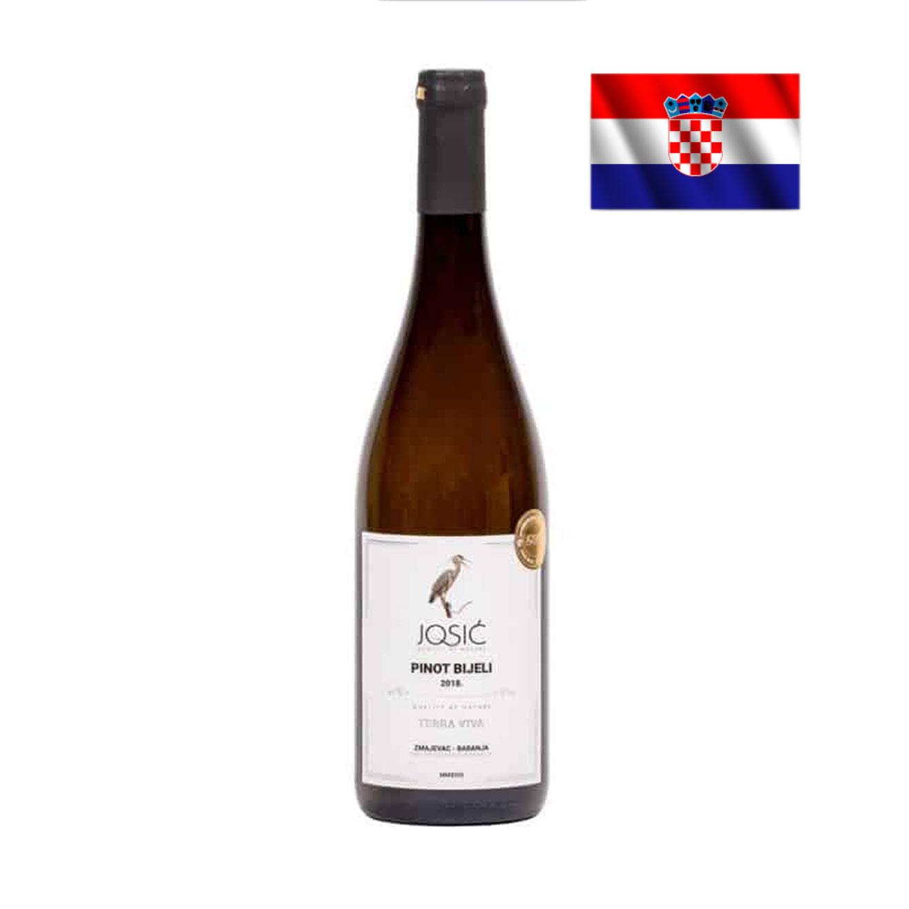 Josić Pinot Blanc
