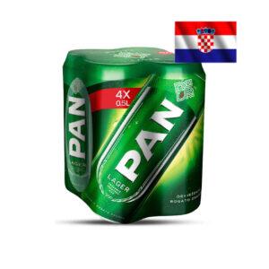 Pan 4-pack