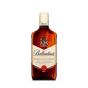 Ballantine's Finest 1,0l