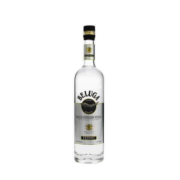 Beluga vodka 0,70l
