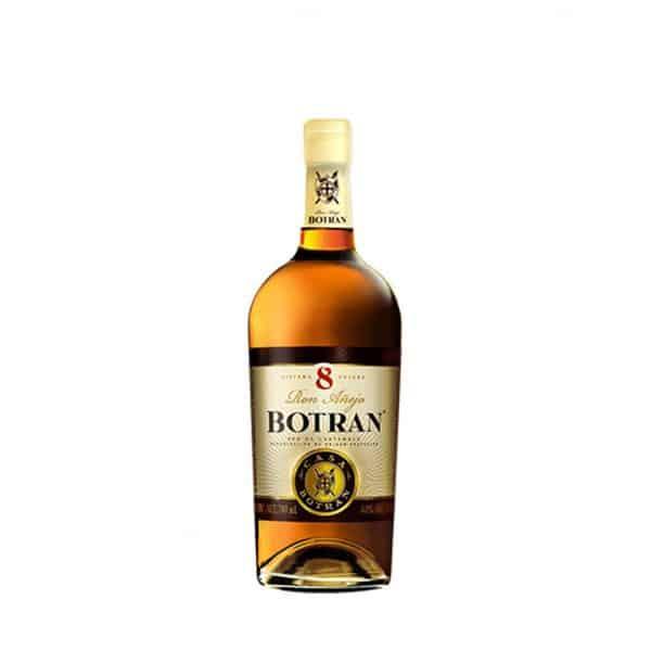 Botran rum 8 YO 0,70l