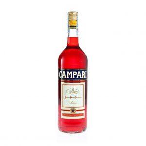 Campari Bitter 1,0l