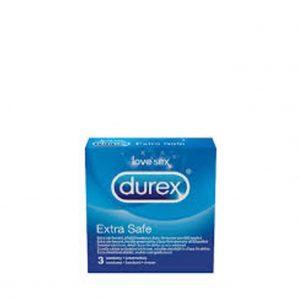 Durex Extra Safe 3/1