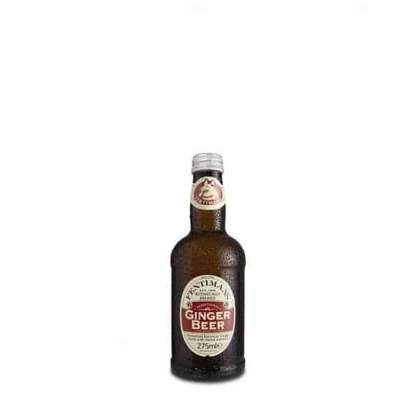 Fentimans Ginger Beer 0,20l
