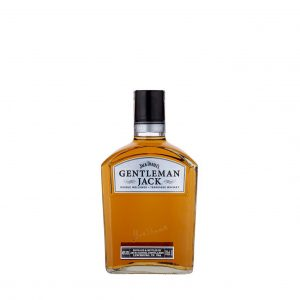 Jack Daniels Gentleman Jack 0.7l