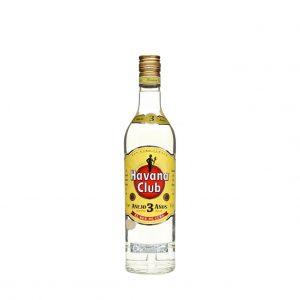 Havana Club 3YO 0,70l