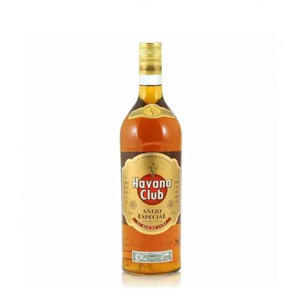 Havana Club Anejo Especial 1,0l