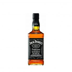 Jack Daniel's - Old No. 7 0.7l
