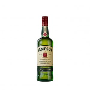 Jameson 0,70l