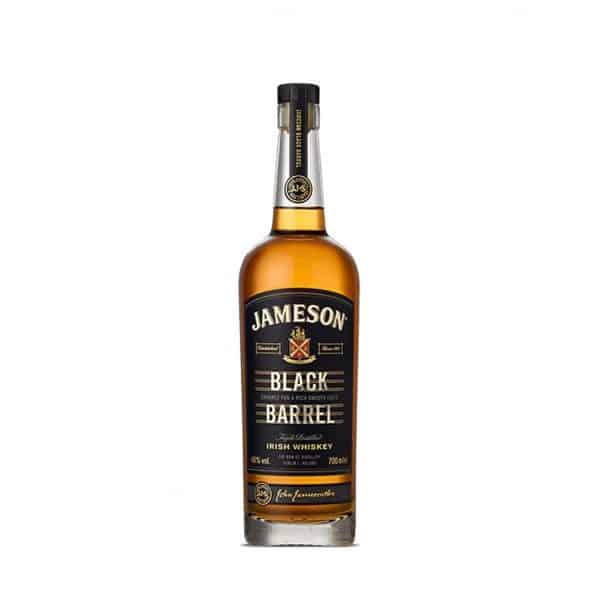 Jameson Black Barrel 0,70l