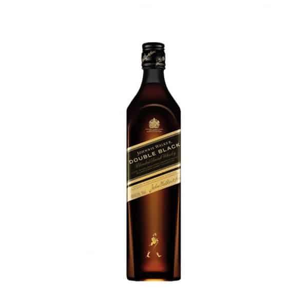 Johnnie Walker Double Black Label 0,70l