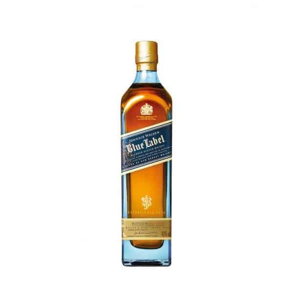 Johnnie Walker Blue Label 0,70l