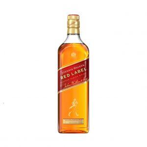 Johnnie Walker Red Label 1,0l