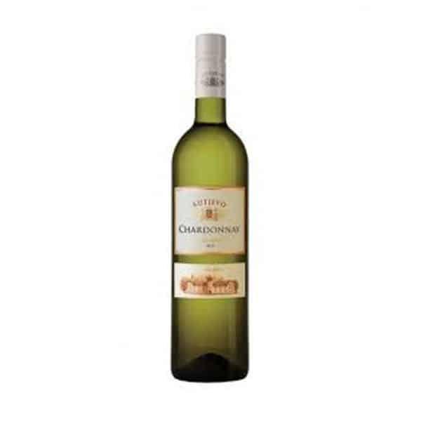 Kutjevo Chardonnay 0,75l