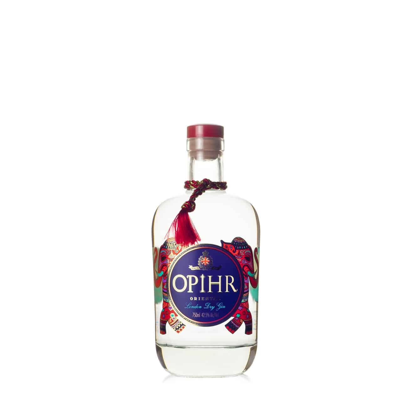 Opihr Oriented Spiced Gin 0,70l