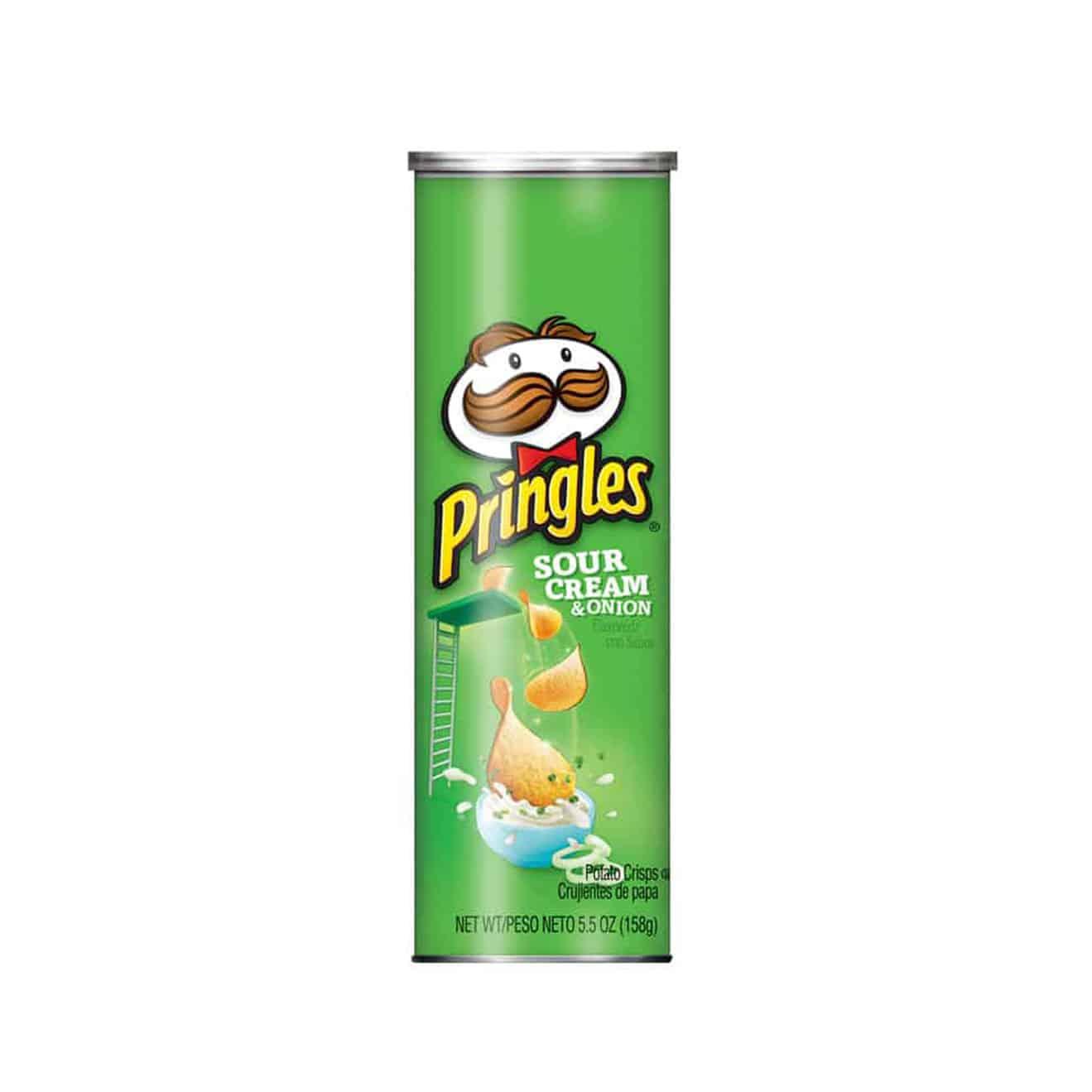 Pringles Sour