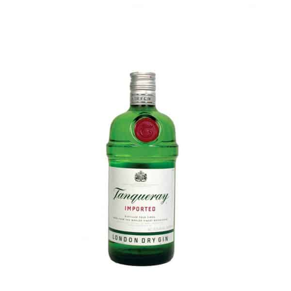 Tanquerry Gin 0,70l