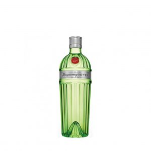 Tanquerry No. 10 Gin 1,0L
