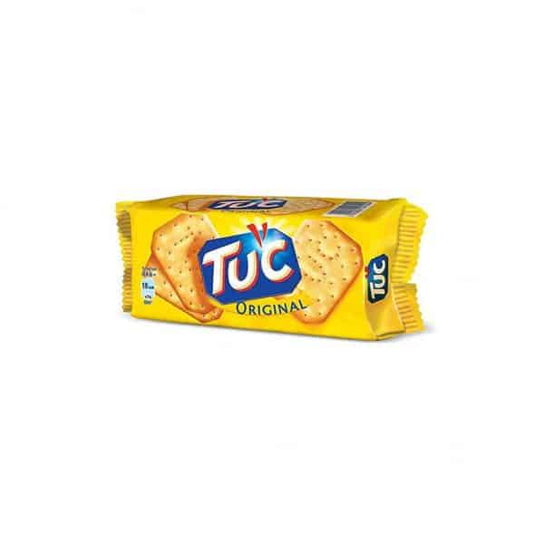 Tuc Salted