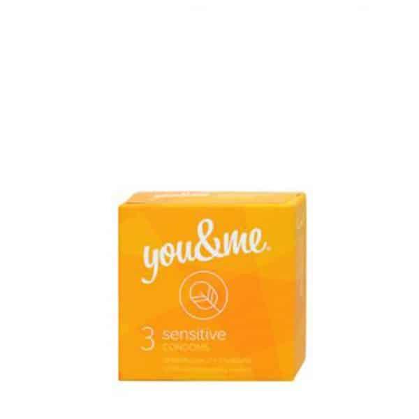 You & Me Sensitive 3/1