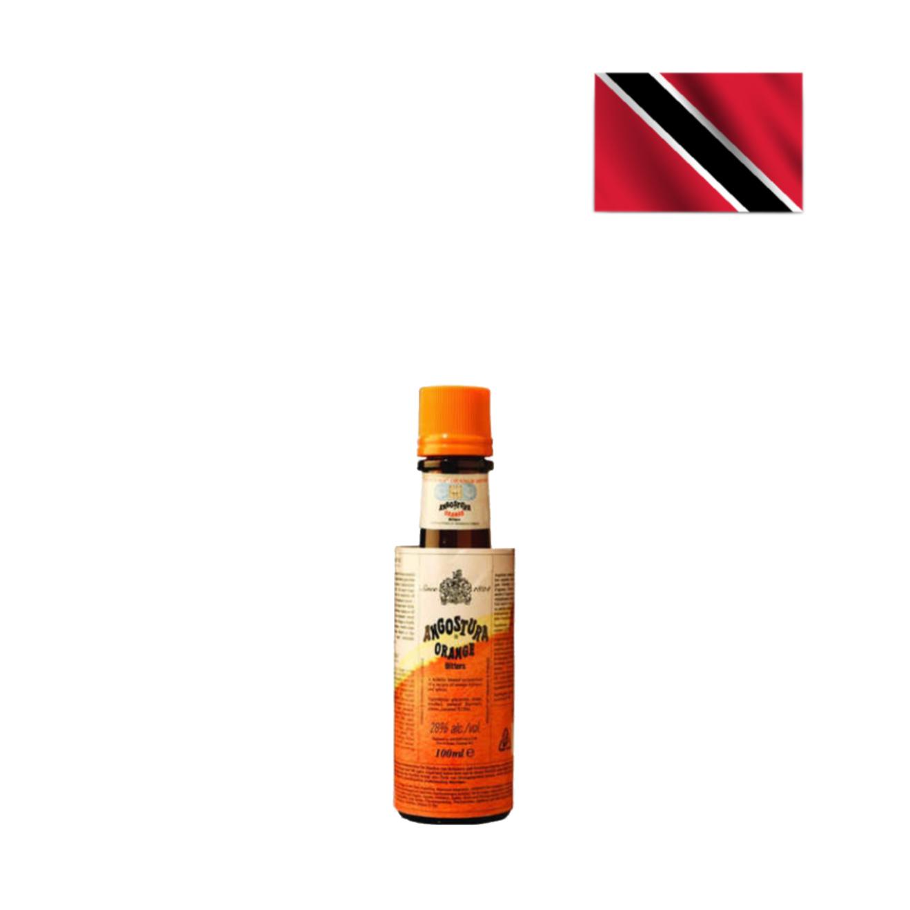 Angostura Orange Bitter 0.1l