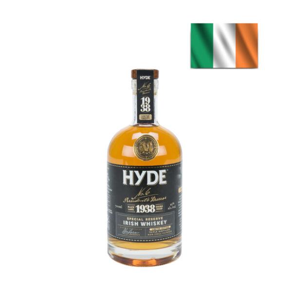 Hyde no6