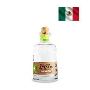 Leyenda Oaxaca