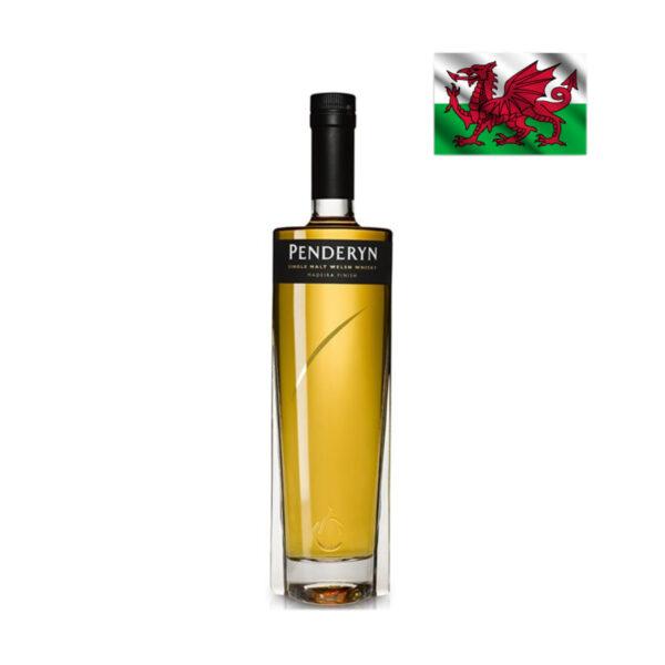 Penderyn Single Malt Whiskey