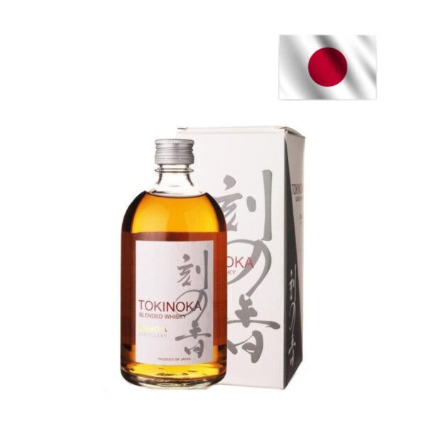 Tokinoka White Whiskey
