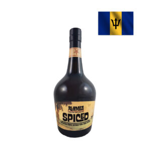 Alamea Spiced Rum
