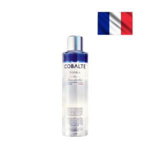 Cobalte French Vodka