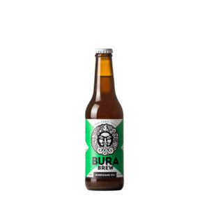 bura brew hurricane
