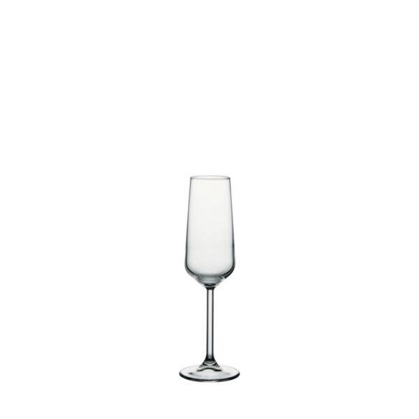 Alegra Champagne Glass