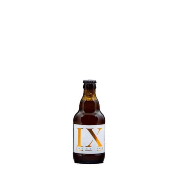 Devetka Belgian Pale Ale