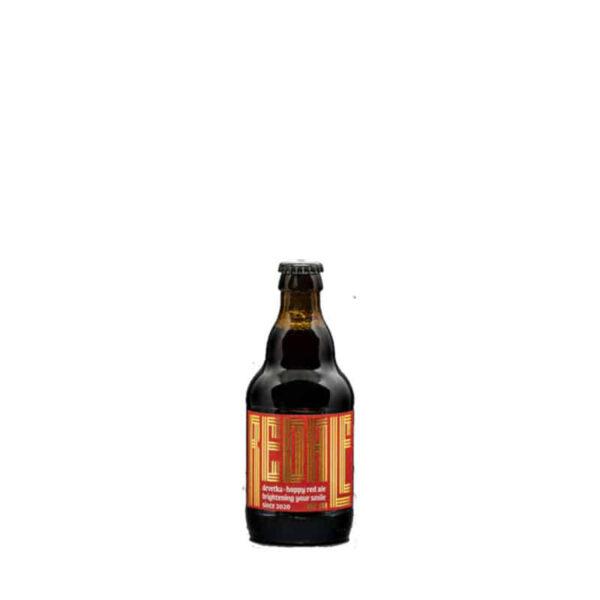 Devetka Hoppy Red Ale