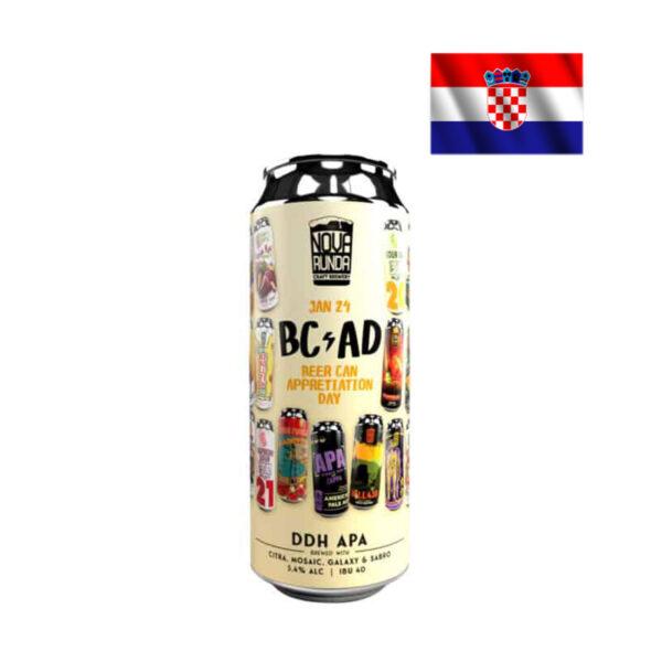 Nova Runda BCAD