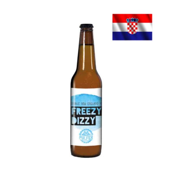 Pulfer Freezy Dizzy