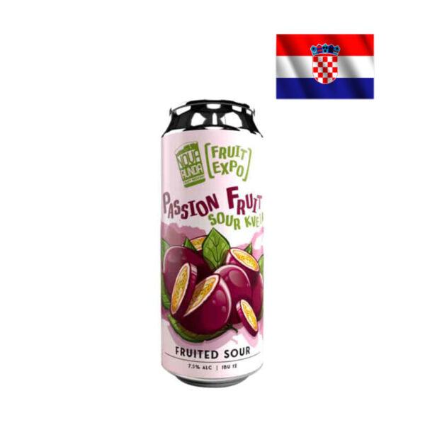Nova Runda Passion Fruit